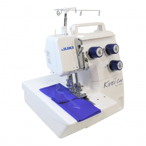 Juki MCS 1800 Coverlockmachine