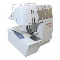 Bernina lockmachine  L 450