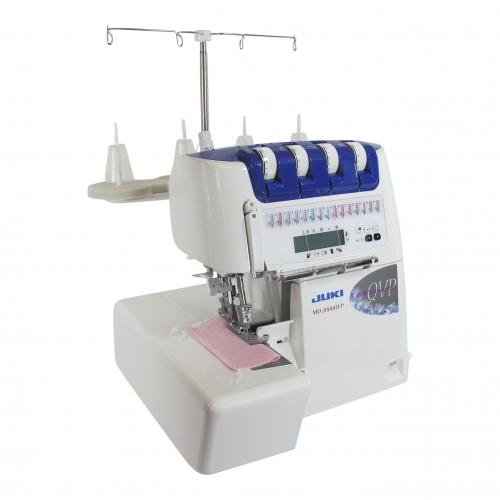 Juki lockmachine MO-2000QVP
