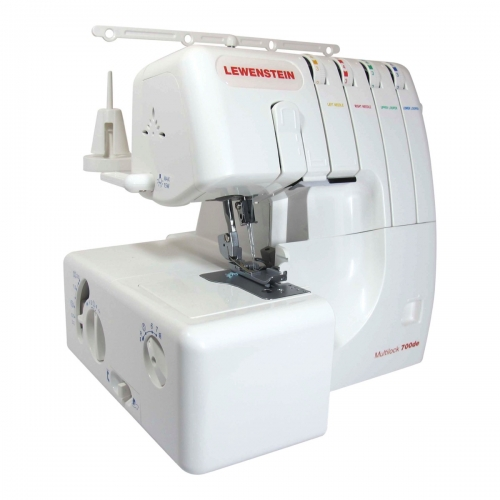 Lewenstein 700DE lockmachine
