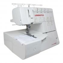 Lewenstein 900CS Coverlockmachine