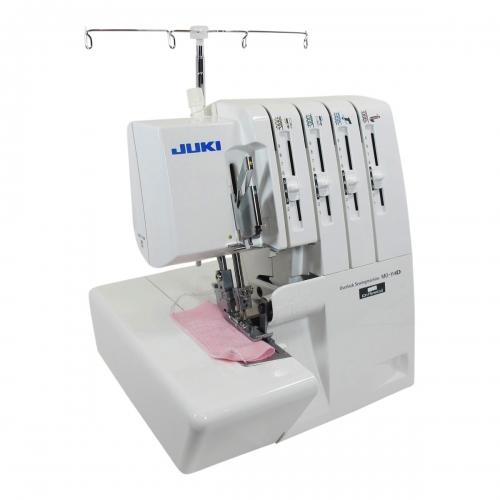 Juki lockmachine MO-114D