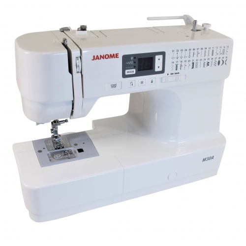 Janome M 30 A Gebruikte machine