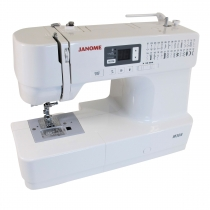 Janome M 30 A naaimachine Beste kwaliteit / prijs verhouding