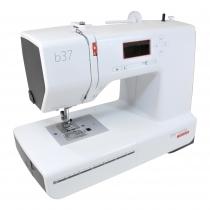 Bernina bernette 37 B een veelzijdige computer naaimachine