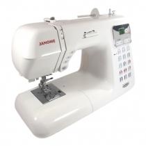 Janome DC 4030 gebruiksvriendelijke kwaliteitsmachine!