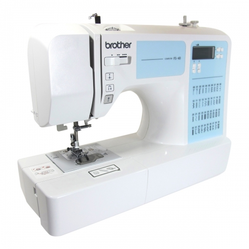 Brother FS 40 Naaimachine