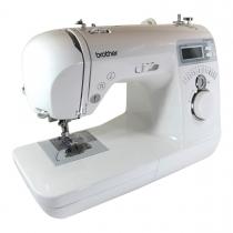 Brother NV15, beginners naaimachine met LCD scherm