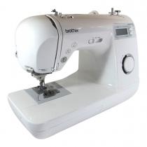 Brother NV 35 innovis serie is een  veelzijdige naaimachine met 70 steken en 7 knoopsgaten