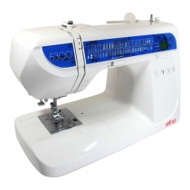 Elna 5300 veelzijdige computergestuurde naaimachine