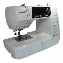 Janome DC 3160 lichtgewichte en creatieve naaimachine