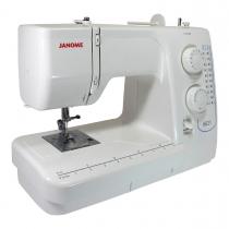 Janome 6021 betrouwbare en gebruiksvriendelijke naaimachine