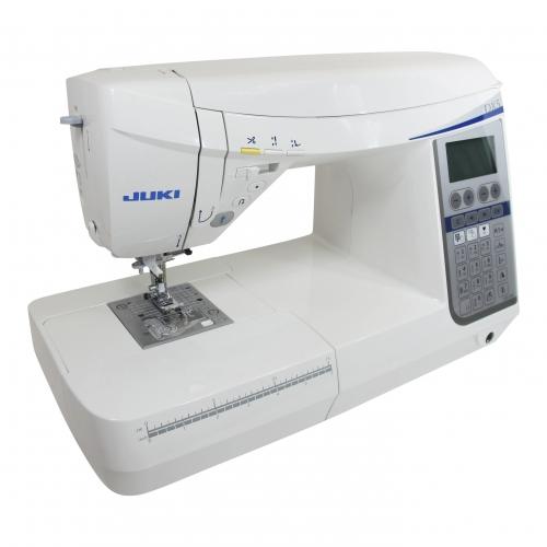 Juki naaimachine HZL-DX5