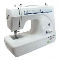 Matrimatic Jubilee 4 sterke lichtgewicht naaimachine met  automatische draadinsteker