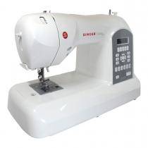 Singer Curvy 8770 Comfortabele en praktische naaimachine