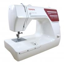 Toyota easy, eenvoudige en stevige naaimachine