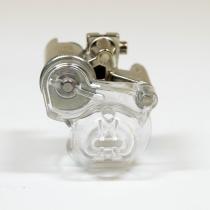 Bernina punch accessoireset met naalden voor CB grijpers