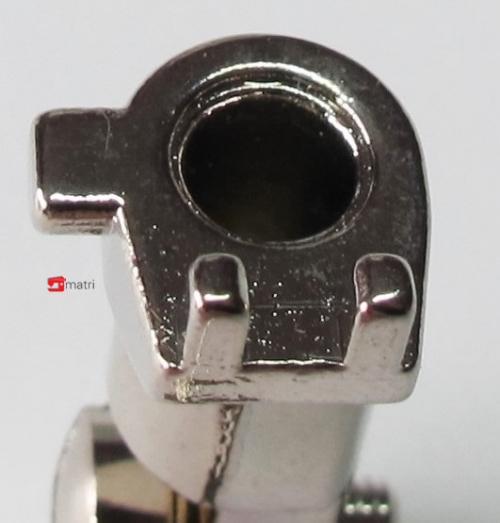 Adapter voor bernina-B002