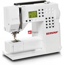 Bernina 215 zeer gebruiksvriendelijke en duurzame naaimachine zeer sterk, en eenvoudig in gebruik