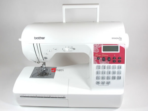 Brother NV 100 Demo model