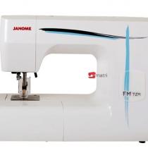 Janome punch 725 gebruikt IT