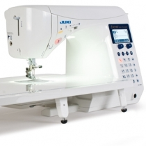 Juki exceed HZL-F600 industriële perfectie