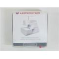 3X Voet Coverlock *sale* Matri-LEW-CVL-voetenset-19245