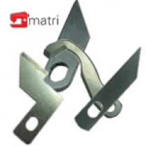 Overlock Knives