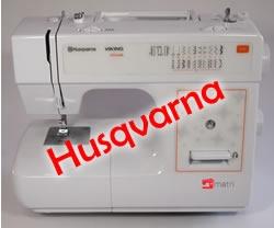 Husqvarna H-class E 10