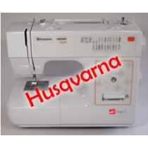 Husqvarna H-class E 10 Licht en sterk