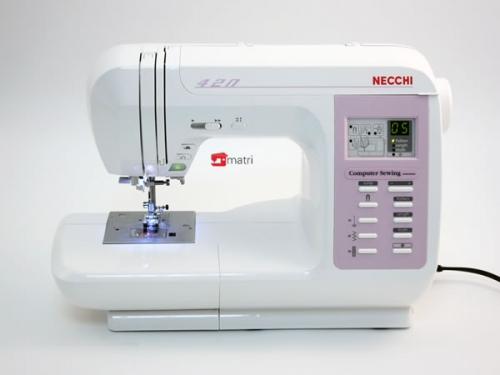Necchi N 420
