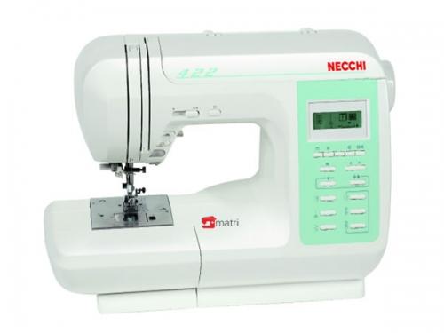 Necchi N 422
