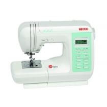 Necchi N422, veelzijdige naaimachine 210 steeksoorten!