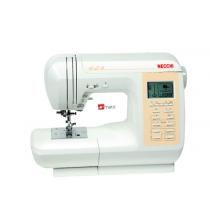 Necchi N424, krachtige naaimachine met 324 steeksoorten