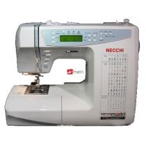 Necchi 681 gebruikt
