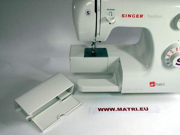singer sewing machine model 2263