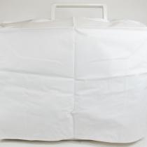 naaimachine hoes plastic