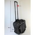 Naaimachine draagtas koffer op Trolley Naaimachine tas op trolley