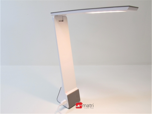 Herlaadbare handy lamp