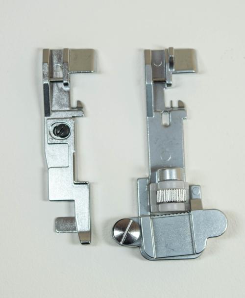 C-Singer overlock voeten set 2 stuks