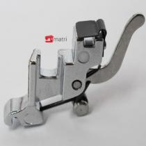 Klikhouder 6mm