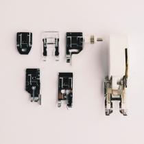 Universele 6mm naaivoeten pakket - AANBIEDING