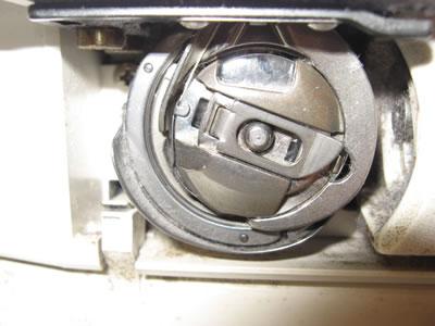 Naaimachine Of Lockmachine Defect Repareer Hem Zelf Met